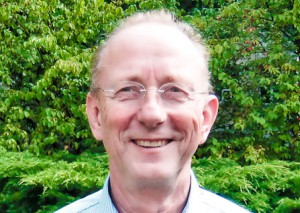 Dr. Ammerschläger Portrait